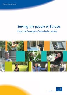 Serving the people of Europe