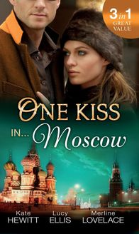 One Kiss in... Moscow: Kholodov