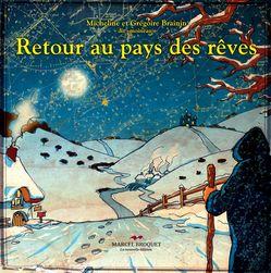 Retour au pays des rêves - Micheline Brainin, Grégoire Brainin