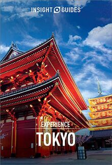 Insight Guides Experience Tokyo (Travel Guide eBook)