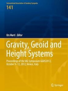 Gravity, Geoid and Height Systems