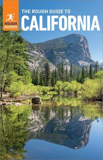 The Rough Guide to California (Travel Guide eBook)