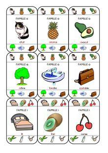 Le jeu des voyelles : phonétique française