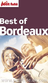 Best of Bordeaux 2015 Petit Futé (avec photos et avis des lecteurs) de Dominique Auzias, Jean-Paul Labourdette - fiche descriptive