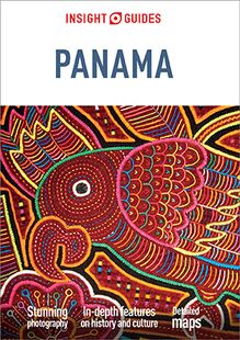 Insight Guides Panama (Travel Guide eBook)