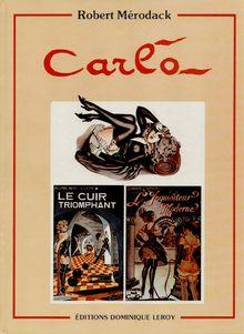 Carlõ, Recueil de dessins