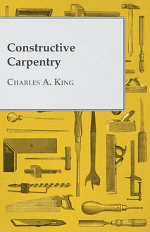 Constructive Carpentry