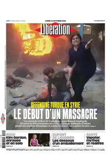 Libération du 14-10-2019