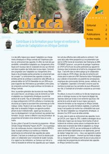 Mise en page 1 - CIFOR: Center for International Forestry Research