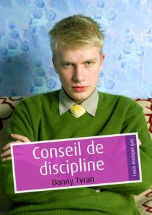 Lire : Conseil de discipline (pulp gay)