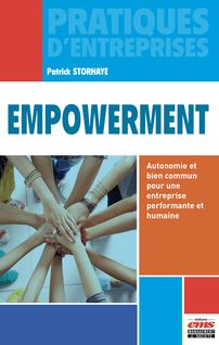 Empowerment - Patrick Storhaye