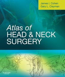 Atlas of Head and Neck Surgery E-Book