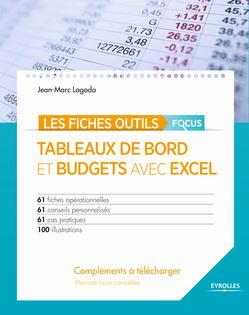 Tableaux de bord et budgets avec Excel - Focus - Jean-Marc Lagoda