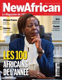 New African, Le magazine de l