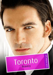 Lire : Toronto (érotique gay)