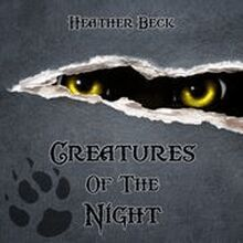 Creatures Of The Night (The Horror Diaries Book 3)