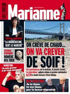 Marianne du 02-07-2019 - Marianne