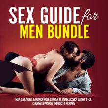 Sex Guide for Men Bundle: 6 in 1 Bundle, Asian Sex, Tantra, Bad Girl, Sex Addiction, Sexual, Erection