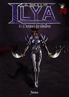 La légende de la reine Ilya - Joren