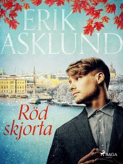 Röd skjorta - Erik Asklund