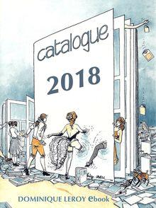 Catalogue Général Dominique Leroy eBook 2018
