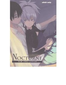 Nocturne For Two Lovers