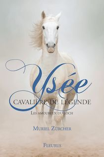 Les amoureux du loch - Muriel Zürcher, Christiana Stawski