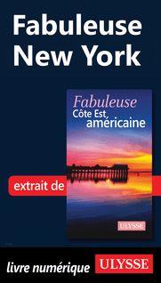 Fabuleuse New York - Collectif