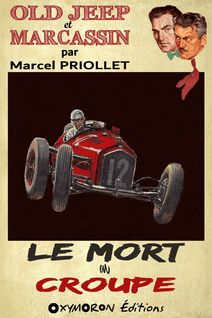 Le mort en croupe - Marcel Priollet