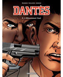 Dantès - Tome 6 - L
