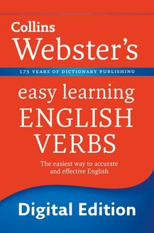 English Verbs (Collins Webster
