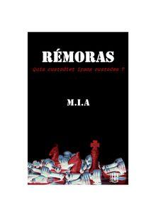 Rémoras de M.I.A - fiche descriptive