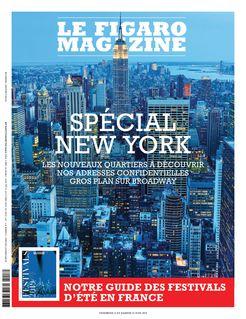 Le Figaro Magazine du 21-06-2019