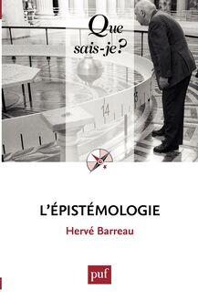 Lire L'épistémologie de Hervé Barreau
