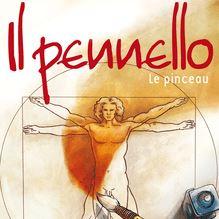 Il Pennello - 1 - Il Pennello de Perrotin, Allais - fiche descriptive