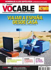 Magazine Vocable Espagnol -  Du 30 avril au 13 mai 2020