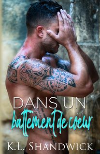 Dans un battement de coeur - Jane Doe, K.L. Shandwick
