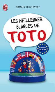 Les meilleures blagues de Toto - Romain Seignovert