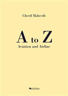 A to Z Aviation and Airline