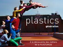 Plastics Génération Parcours Avenir