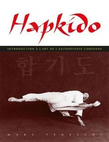 Hapkido - Introduction à l