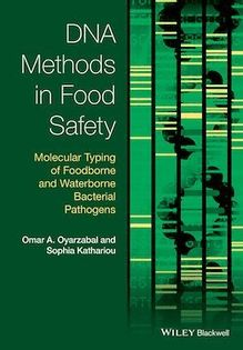 DNA Methods in Food Safety