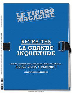 Le Figaro Magazine du 18-10-2019 - Le Figaro Magazine