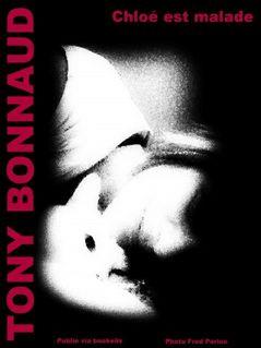 Chloé est malade - Tony BONNAUD