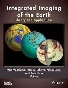 Integrated Imaging of the Earth