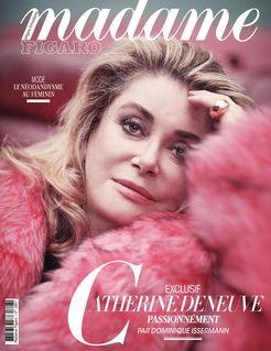 Le Figaro Madame du 12-04-2019