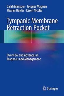 Tympanic Membrane Retraction Pocket