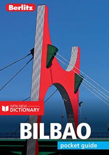 Berlitz Pocket Guide Bilbao (Travel Guide eBook)