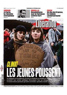 Libération du 15-02-2019