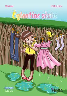 Églantine sèche - Viviane